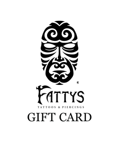 Fatty's Gift Card