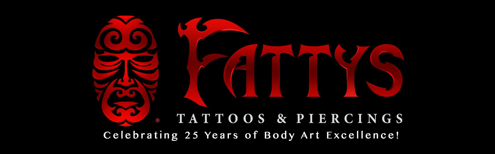 Fattys Banner